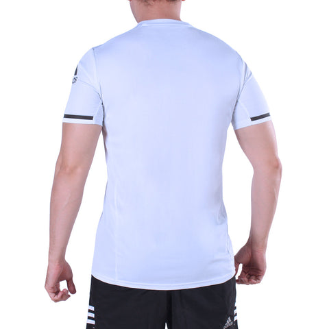 adidas Men's Supernova Climachill Short Sleeve Tee