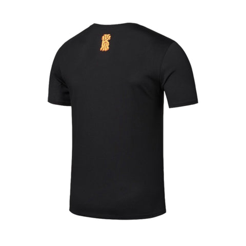 Nike Men's Dry Kyrie Fear is Not Real Tee