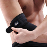 AQ 3082SP Adjustable Elbow Support | Toby's Sports
