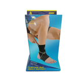 AQ R20604 Floating Run Ankle Support
