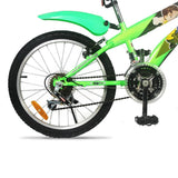 SGM Edge Junior Bike 18 Speed | Toby's Sports