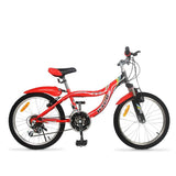 SGM Bronco Junior Bike 18 Speed | Toby's Sports