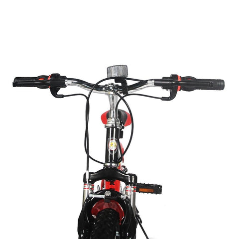 SGM Bronco Junior Bike 18 Speed