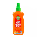 Beach Hut Max 100 SPF Clear Spray