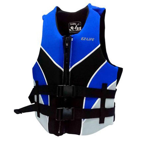 EZ Life Safety Vest-Large | Toby's Sports