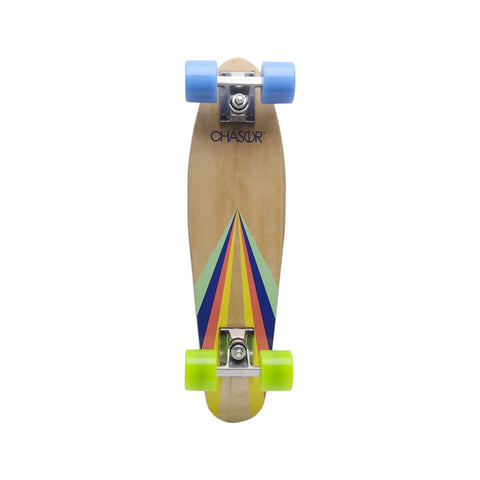 Buy the Chaser Cedar Vintage Prism Board at Toby's Sports!