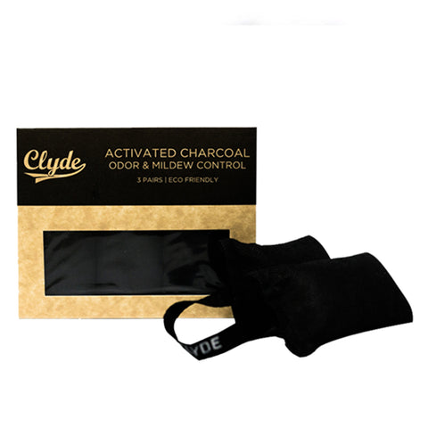 Clyde Activated Charcoal