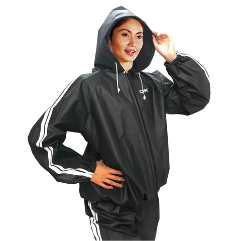 Core Sauna Track Suit