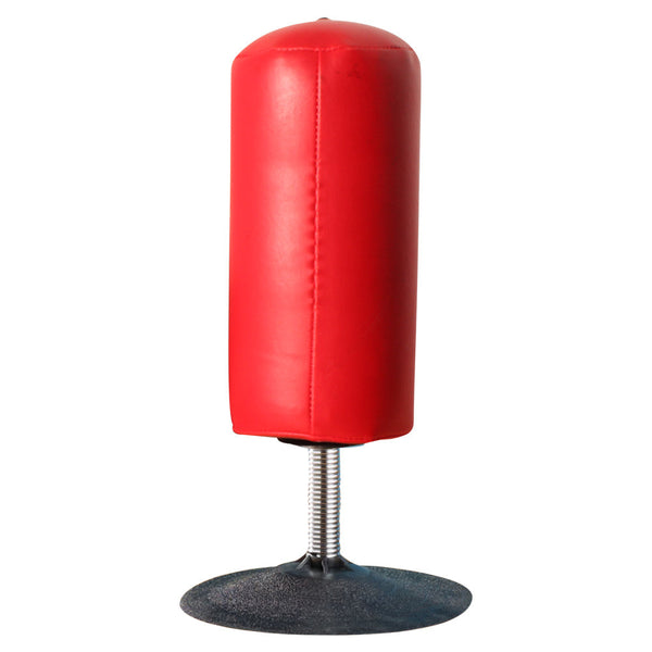 Toby's Cylinder Knock-out Mini Punching Bag