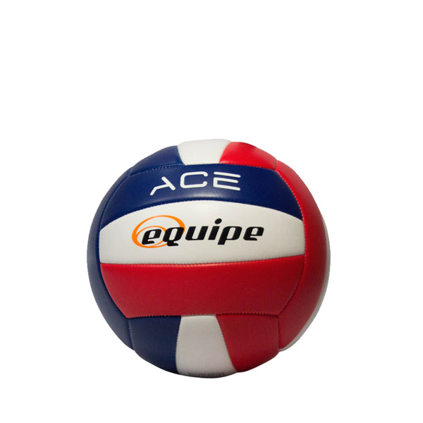 Equipe Ace Tri Color Volleyball