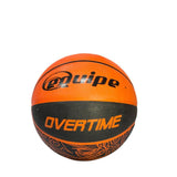 Equipe Overtime Rubber Basketball | Toby's Sports