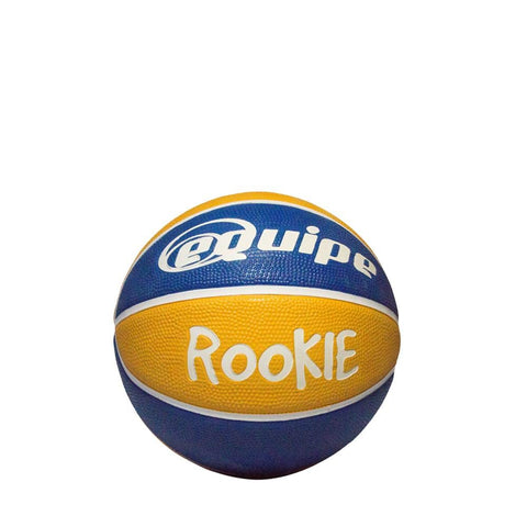 Equipe Rookie Jr. Basketball