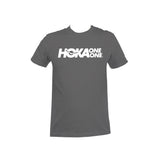 Hoka One One Grey Shirt