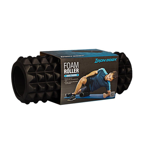 Iron Body Foam Roller