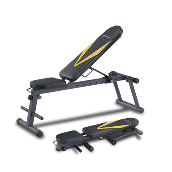 Buy the Jetstream MS-500 Benchpress at Toby's Sports!