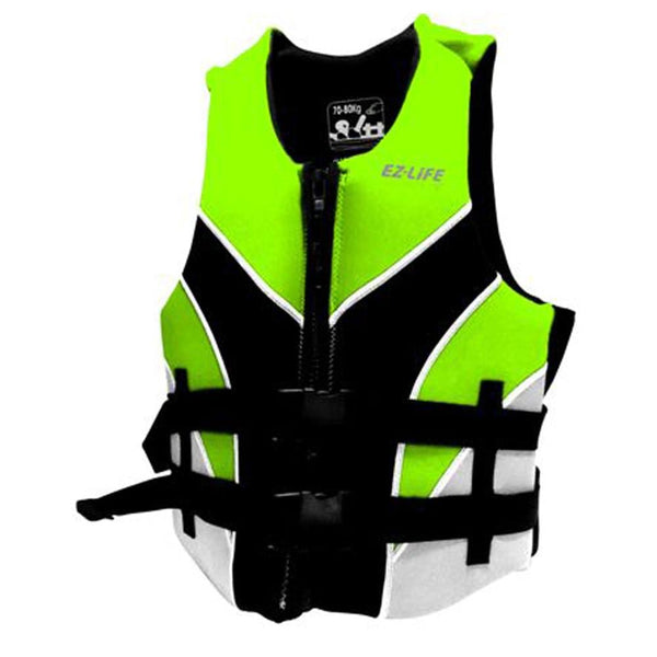 EZ Life Safety Vest-Small | Toby's Sports