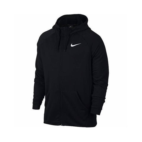 Nike Men's AS Dry Hoodie Full-Zip Fleece