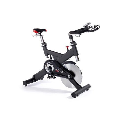 Buy the Sole SB700 2016 Spinning Bike at Toby's Sports!