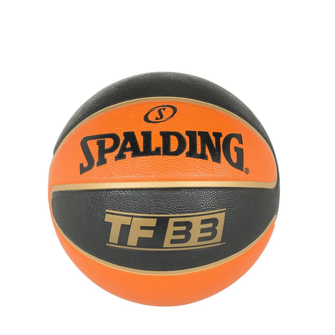 Buy the Spalding TF-33 Ball at Toby's Sports!
