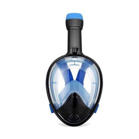 Thenice Full Face Snorkeling V2 Mask | Toby's Sports