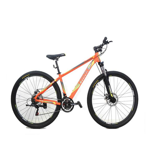 Trinx Majest 166 29 Hydra 2018- 21 Speed