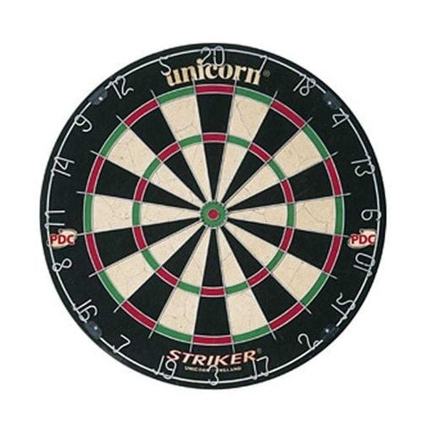 Unicorn Striker Dart Board Accessories