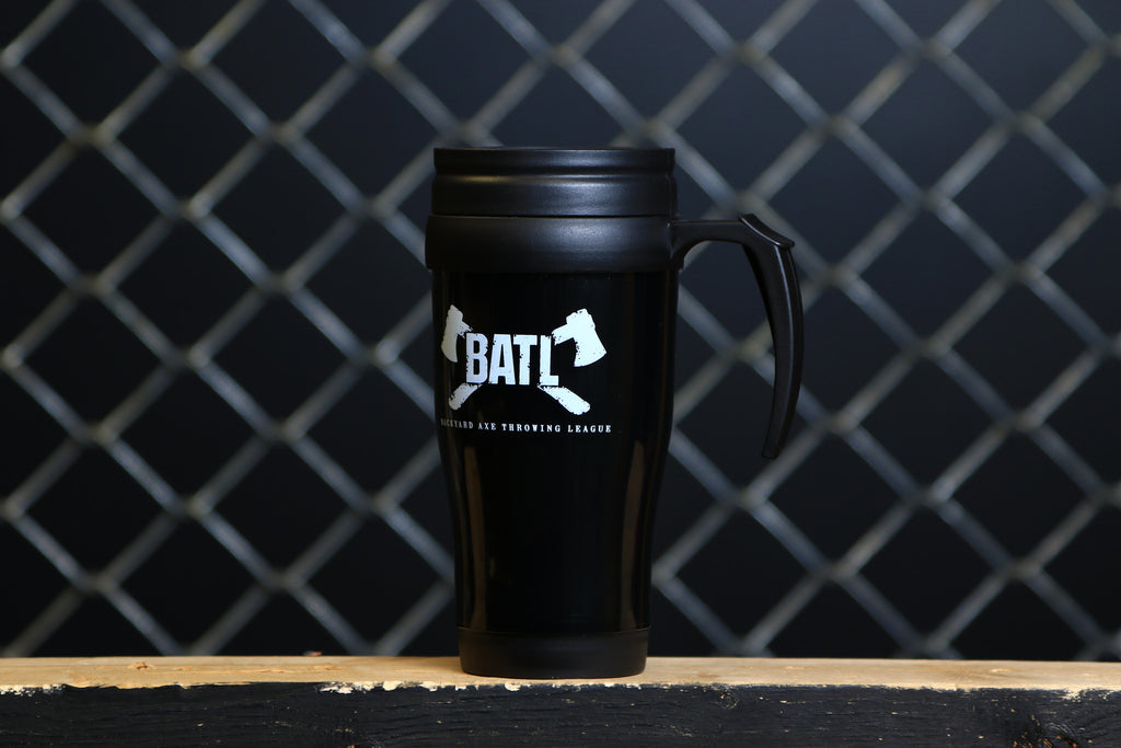 Travel Mug - Logo