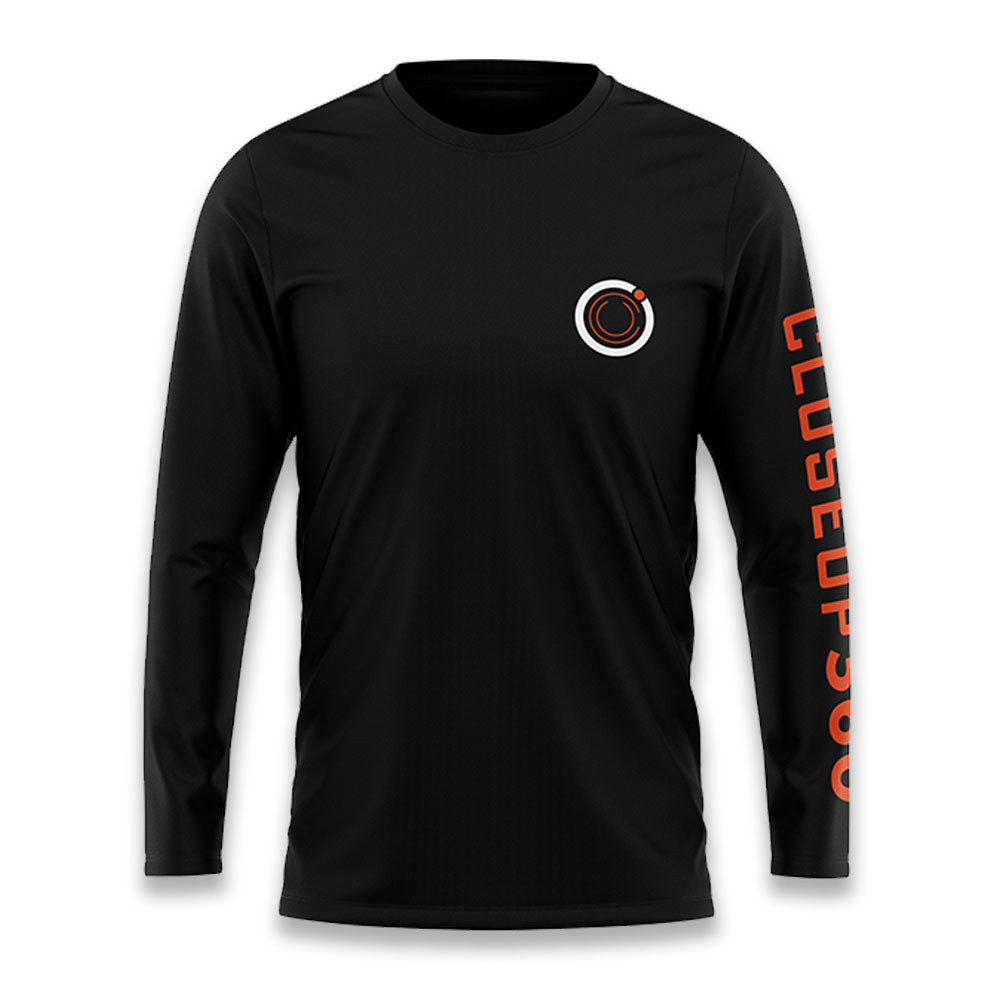CloseUp360 Long Sleeve Tee