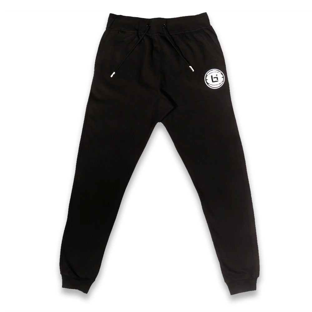 Detail Joggers