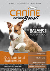 Minerals for dogs