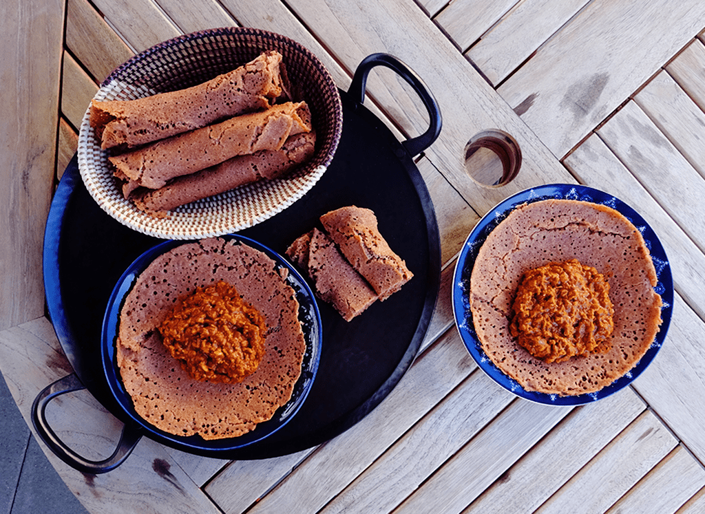 Introducing Our New Meal Kit: Ethiopian Misr Wat & Quick Injera