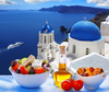 Win a trip to Santorini, Greece!