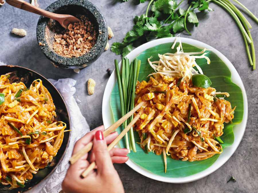 New! Pad Thai Meal Kit
