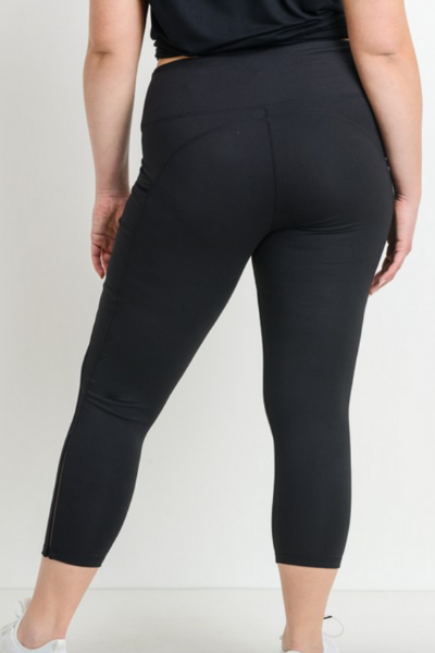 SELES LEGGINGS - PLUS