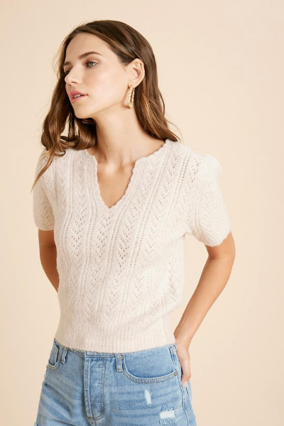 BETTY SWEATER