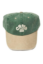 AT CAMP DAD HAT - FOREST