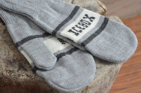 ICEBOX MITTENS