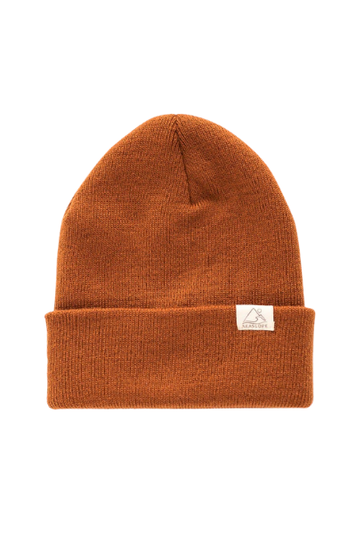 SEASLOPE YOUTH/ADULT BEANIE - CANYON