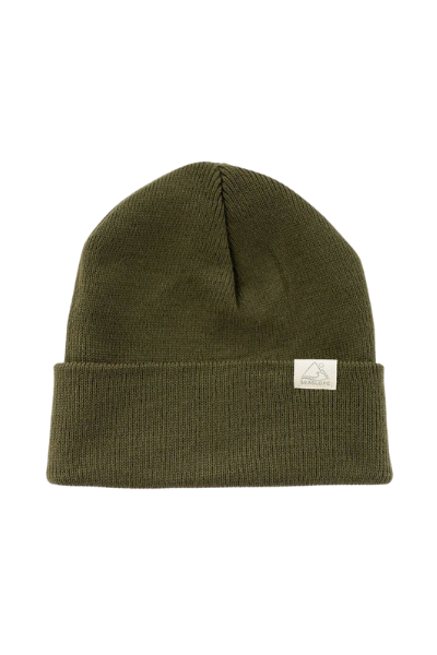 SEASLOPE YOUTH/ADULT BEANIE - EVERGREEN
