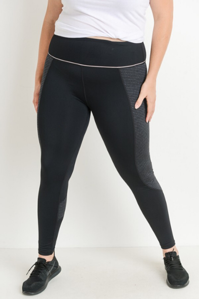 VENUS LEGGINGS - PLUS