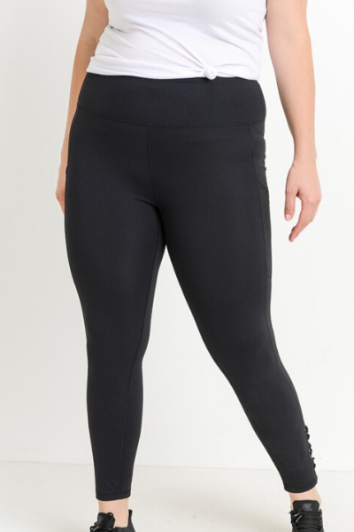 WILLIAMS LEGGINGS - PLUS