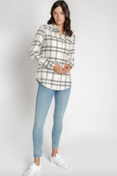 DREXEL FLANNEL SHIRT
