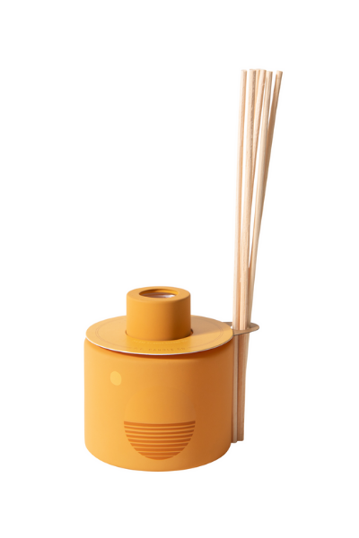 SUNSET REED DIFFUSER - GOLDEN HOUR