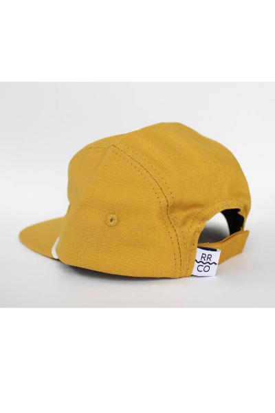 SOL FIVE PANEL HAT - KIDS