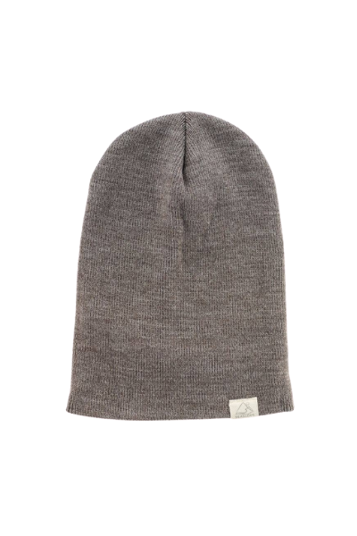 SEASLOPE YOUTH/ADULT BEANIE - OATMEAL
