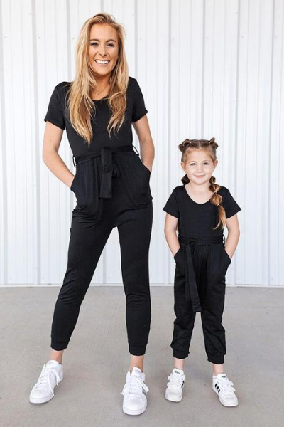 JESSE MINI JUMPSUIT