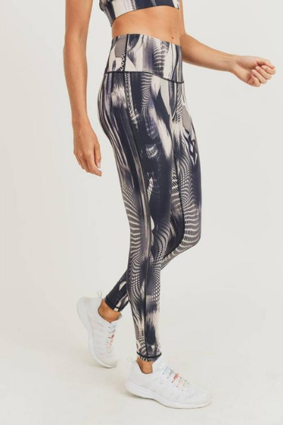MERCURY LEGGINGS