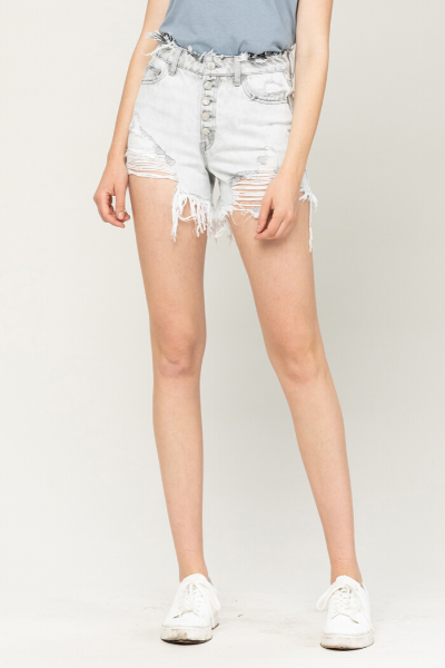 ELTON SHORTS (small + medium)