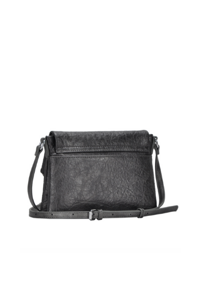 PENDER CROSSBODY (GUN METAL)