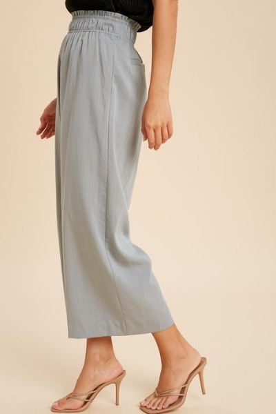 BOWEN PANTS - MINT